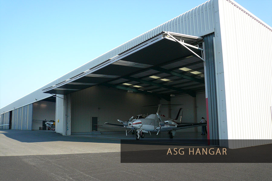 ASG Hangar