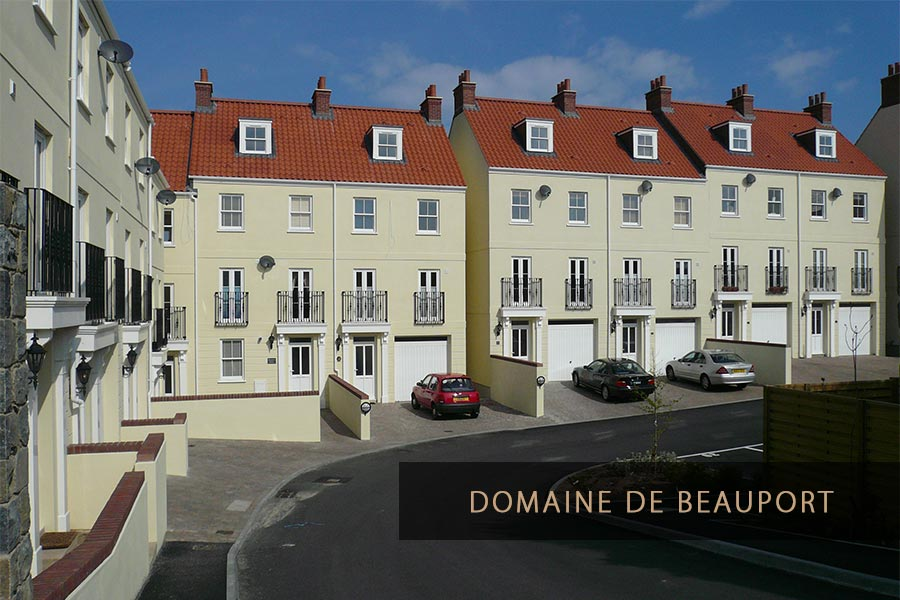Domaine de Beauport